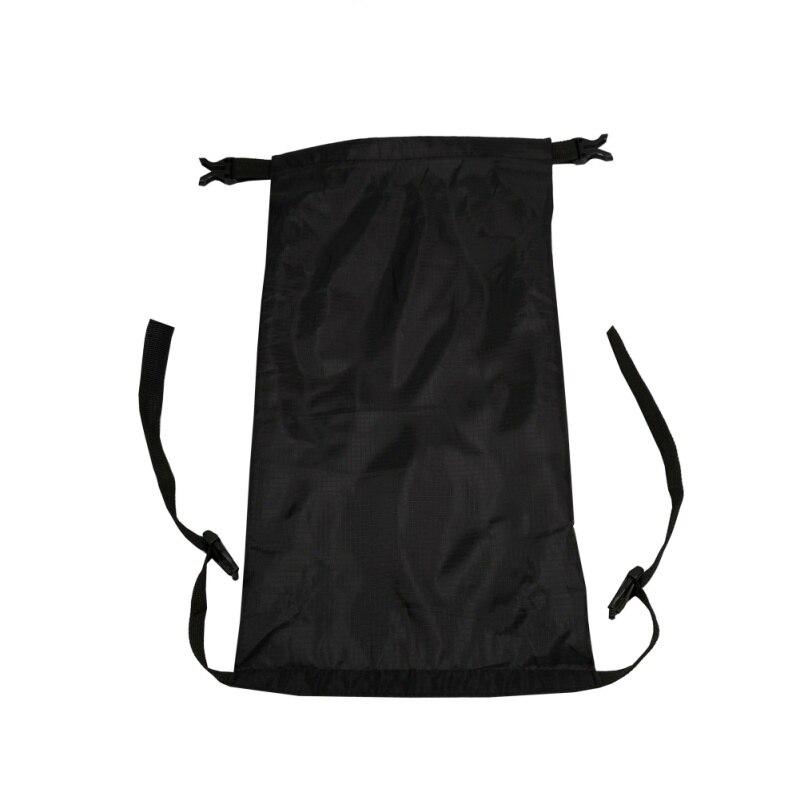 5/8/11L открытый Водонепроницаемый плавать пакет сухой мешок хранения рафтинг спортивные компрессия подложки путешествия Водонепроницаемый сумка - Цвет: 8L B