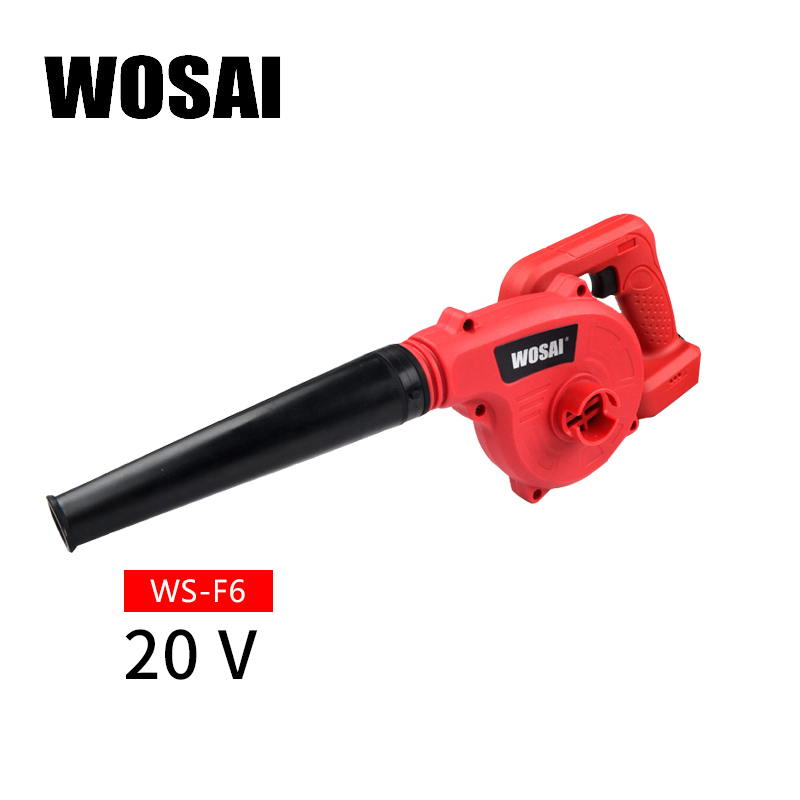 Image 2 - WOSAI 20V Cordless Blower Electric Air Blower Industrial grade-in Blowers from Tools on