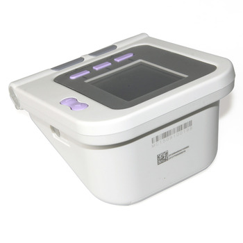 US Shipping CONTEC08A Digital Automatic Blood Pressure Monitor, Adult Cuff+SP02 PC Software 6
