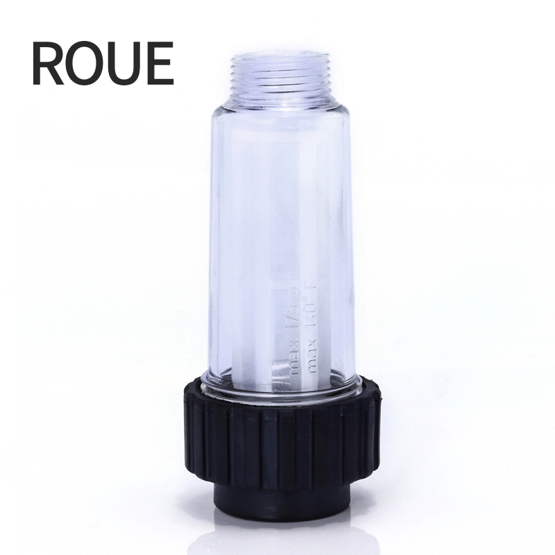 ROUE Inlet Water Filter G 3/4