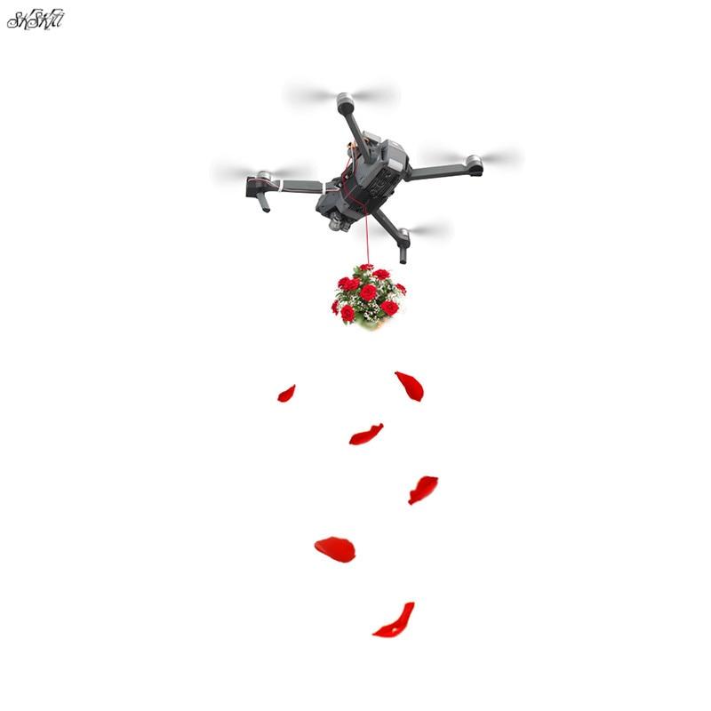 Параболический airdrop Servo переключатель устройства дистанционное управление переключатель для DJI Mavic Pro Аксессуары для дрона