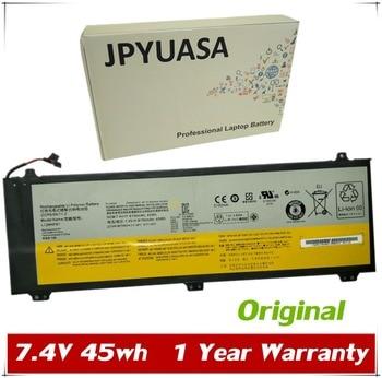 7XINbox 7.4V 6100mAh 45wh Original L12M4P61 Laptop Battery For Lenovo U330 U330P U330T Series Korea cell free shipping