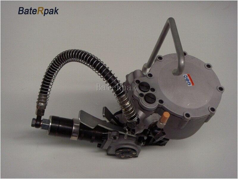 """KZS-32 """"BateRpak"""" pneumatinis plieninis įtempiklio įtempiklis, - Elektriniai įrankiai - Nuotrauka 3"""