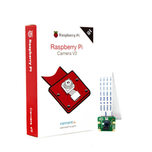 Cheapest prices Original Official Raspberry Pi 3 Camera V2 Module for Sony IMX219 8MP Pixels Sensor 1080P 720P Video RPI 3 PI3 Camera