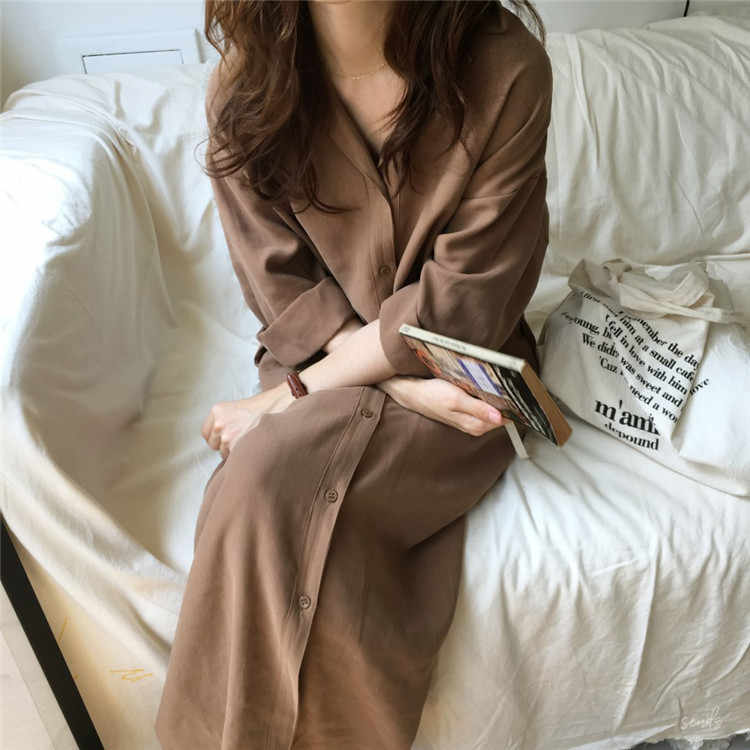 2019 Wanita Kebesaran Panjang Trench Coat Korea Tabir Surya Jaket Single Breasted Mantel Plus Ukuran Pakaian Wanita