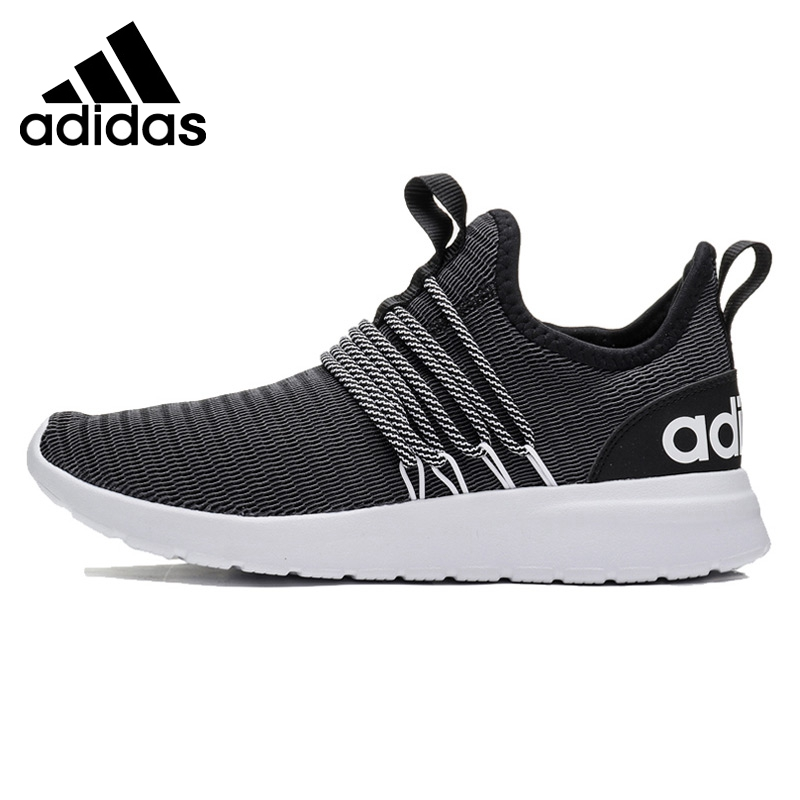 Original New Arrival Adidas NEO Lable LITE RACER ADAPT men's Skateboarding Shoes Sneakers