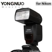 Yongnuo YN 565EX Wireless TTL Flash Speedlite YN565EX N i TTL For Nikon D60 D7000 D5100 D3200 D3000 D3100 D90 D80 D300 D200 DSLR