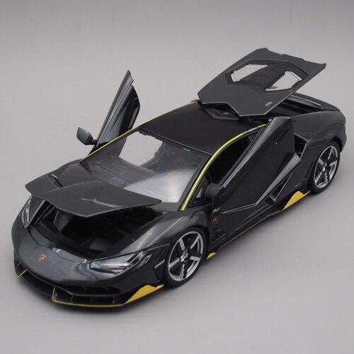 Merit Picture 1:18 Lamborghini LP770-4 Centenario Grey Super Running Alloy Car Model шампунь kao merit