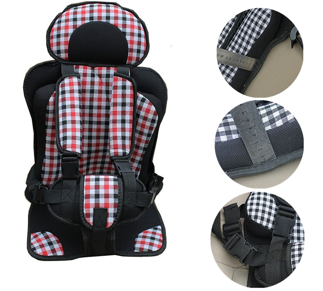 2017 hot sale Free shipping Baby/Child/Infant/ Car Safety protector Seat Cushion Auto Baby carrier harness style harnessess seat