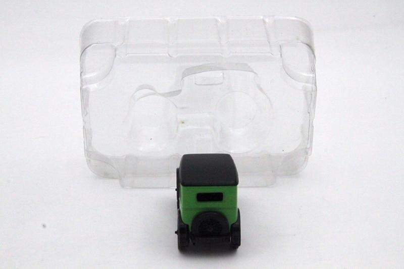C.I.L 1:43 Escala Austin Seven Models Diecast Toys Cars Aficiones - Vehículos de juguete para niños - foto 4