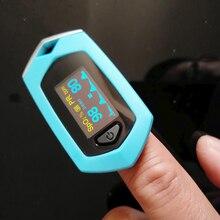 Oximeter Saturometro Oximetro De Dedo Portable Sport Pulsioximetro Finger Pulse Oxymeter Blood Oxygen Monitor Saturatiemeter