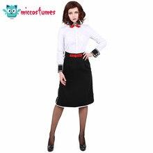 BioShock Infinite: Sepoltura in Mare Elizabeth Cosplay Costume