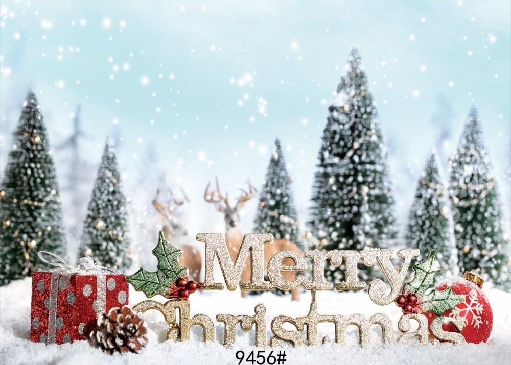 Christmas backdrops Christmas background Snow photography background fond studio photo vinyle photography-studio-backdrop5X7FT photography backdrops christmas indoor christmas atmosphere 5x7ft 1 5x2 2m studio photo backdrop zj