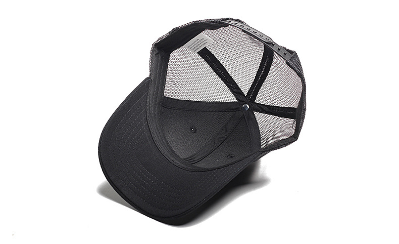 black snapback hat 4184197860_35980396