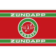 Free shipping 90*150cm 60*90cm Polyester ZUNDAPP Motorcycle Flag 3X5FT 90x150cm For Home Office Party Bar Banner free shipping gulf cooperation council flag 90x150cm 60 90cm polyester 3x5ft banner