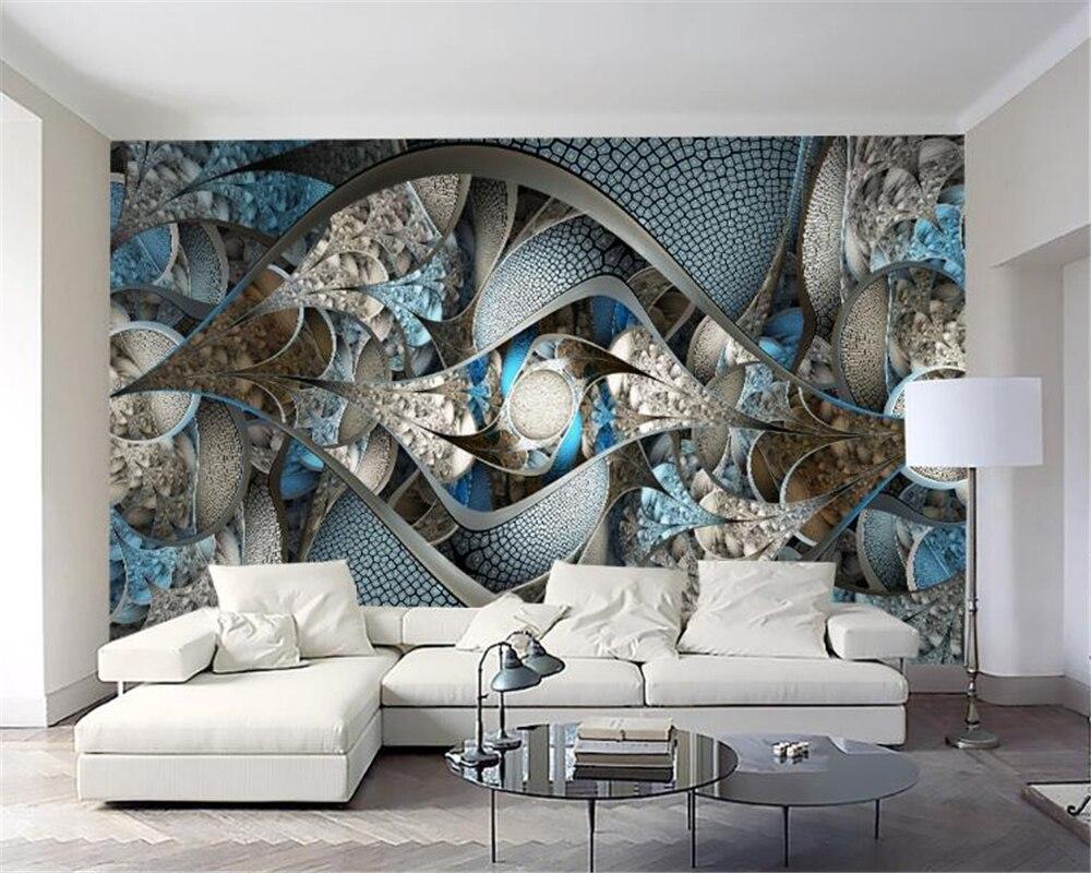 100% QualitäT Beibehang Groß Hohe Qualität 3d Tapete Wandbild Europäischen Luxus Palace Wind Abstrakte Glas Tv Hintergrund Wand 3d Tapete Zur Verbesserung Der Durchblutung
