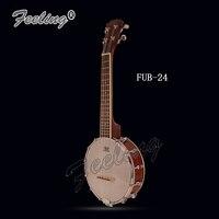 Mandolin Banjo FUB 12