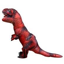 dinosaurio disfraz T para