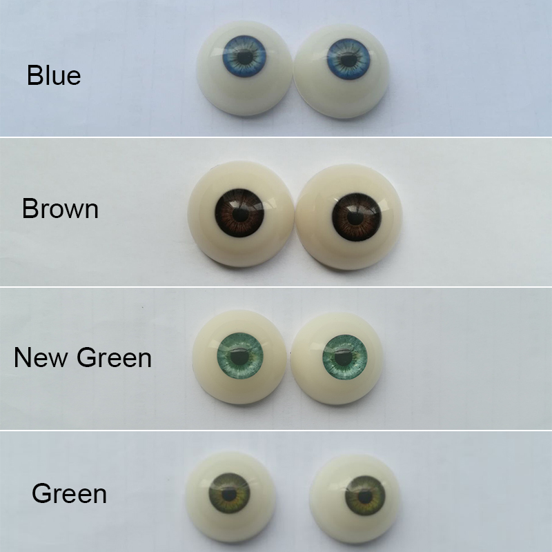 eyes options
