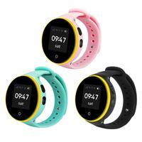 S669 Touch Screen Smart Watch Smartwatch TF SIM Camera GPS Tracker For IOS IPhone Samsung Huawei