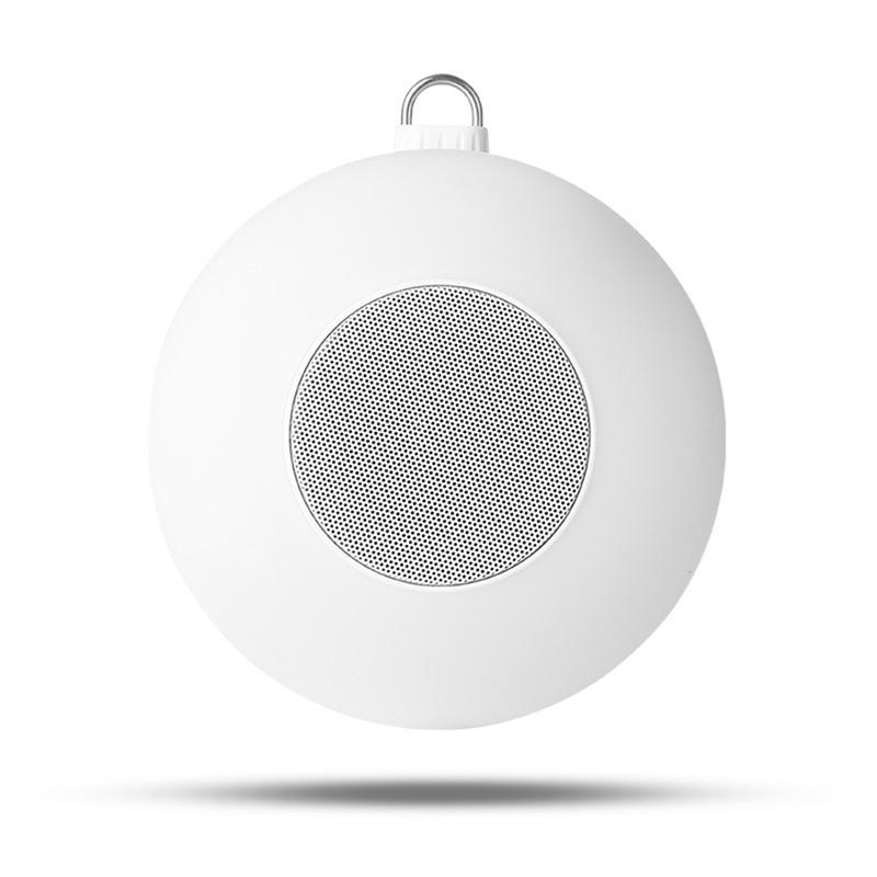 LE Portable Bluetooth Speaker Dimmable LED Camping Lanter