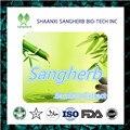 100 unids cápsulas antioxidante Natural extracto de bambú flavona 20% Envío gratis