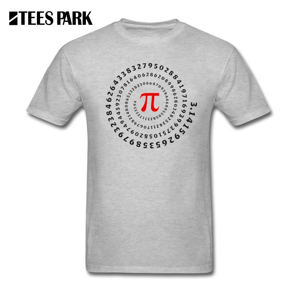 Tees Pi spiral Science Mathematics Math Irrational Number