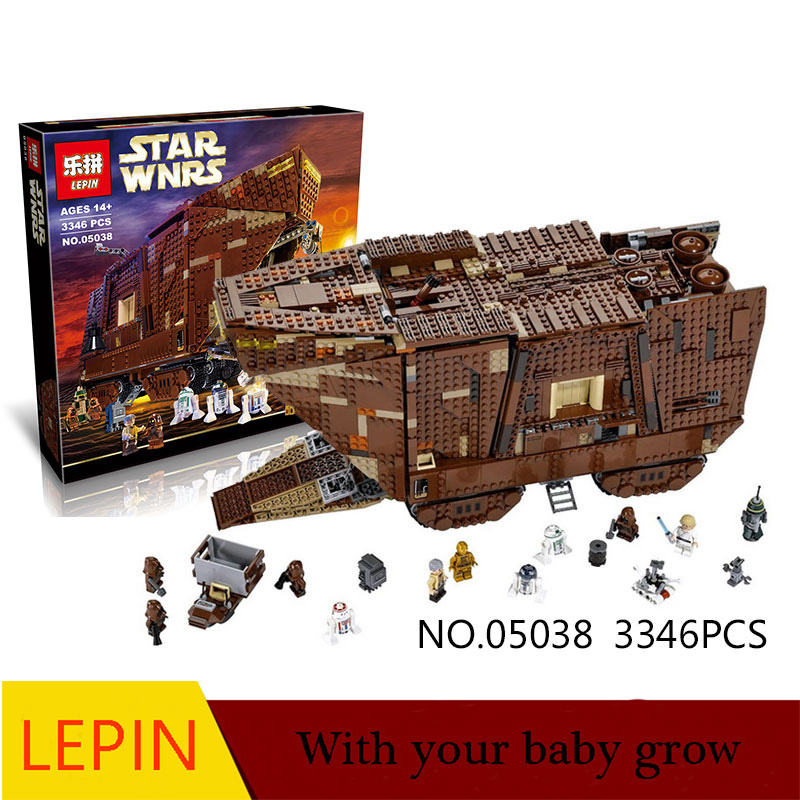 DHL Hot Building Blocks Lepin 05038 Educational Toys For Children Best birthday gift Collection Decompression toys 2017 hot sale forest animals children assembled diy wooden building blocks toys baby toy best gift for children ht2265
