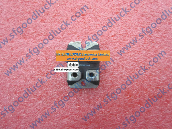 APT1001RBVRG MOS5 Pack of 1 MOSFET Power MOSFET