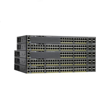 New Sealed WS-C2960XR-48TD-I Catalyst C2960XR 48 Port POE Gigabit Ethernet Community Swap