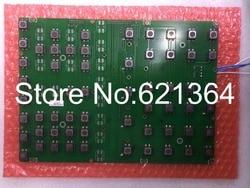Лучшая цена и количество новый бренд TM24553 клавиатура для промышленного компьютера