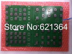 best price and quantity  brand new TM24553   keyboard for industrial computer