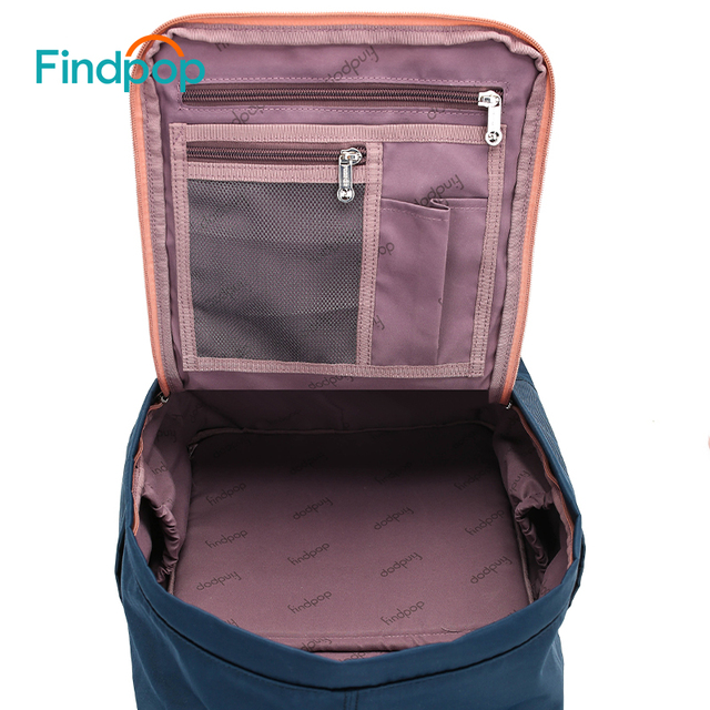 Women Large Capacity Waterproof Backpack Bags For Women Fashion Backpack 5