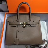 luxury famous brands 2019 women genuine leather lock handbags female messenger bags designer casual ladies tote crossbody bags