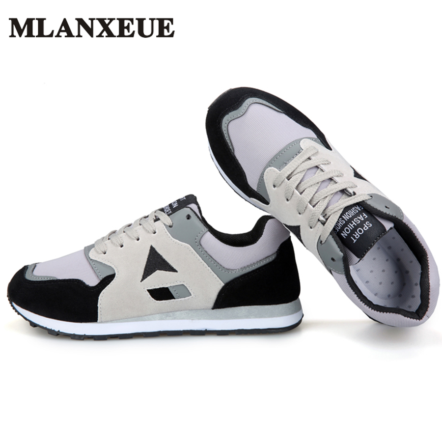 PU Leather Casual Shoes Men Brand Designer Patchwork Sneaker Lace Up Breathable Male Footwear Fashion Outdoor Shoes Men Travel
