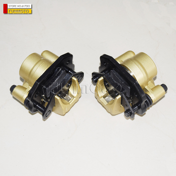 left and right side brake caliper suit for 150CC ATV/BUGGY