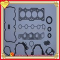 FIT DAEWOO MATIZ AND KALOS FULL GASKET SET F12S3 B10S Engine Rebuilding Kits Automobile Gasket Engine Parts 93740055 50225600