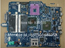 MBX-165 repaired laptop motherboard 50% off Sales promotion, only one month FULL TESTED,