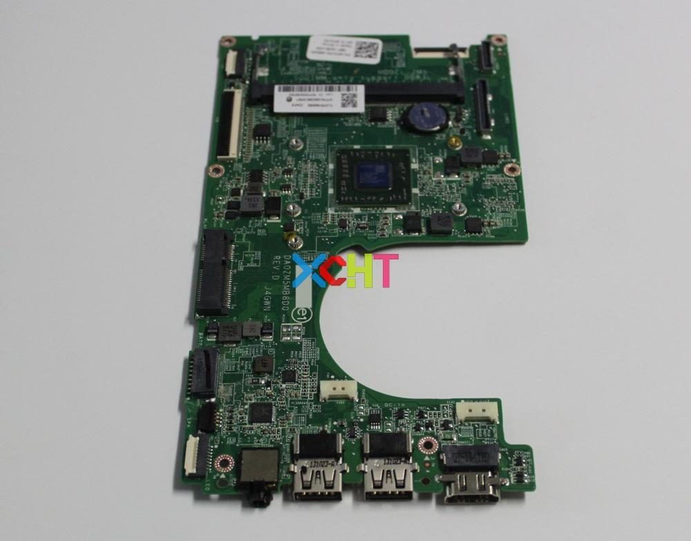 Image 5 - for Dell Inspiron 3135 CN 0PCKF0 0PCKF0 PCKF0 DA0ZM5MB8D0 w A6 1450 CPU Laptop Motherboard Mainboard Tested-in Laptop Motherboard from Computer & Office