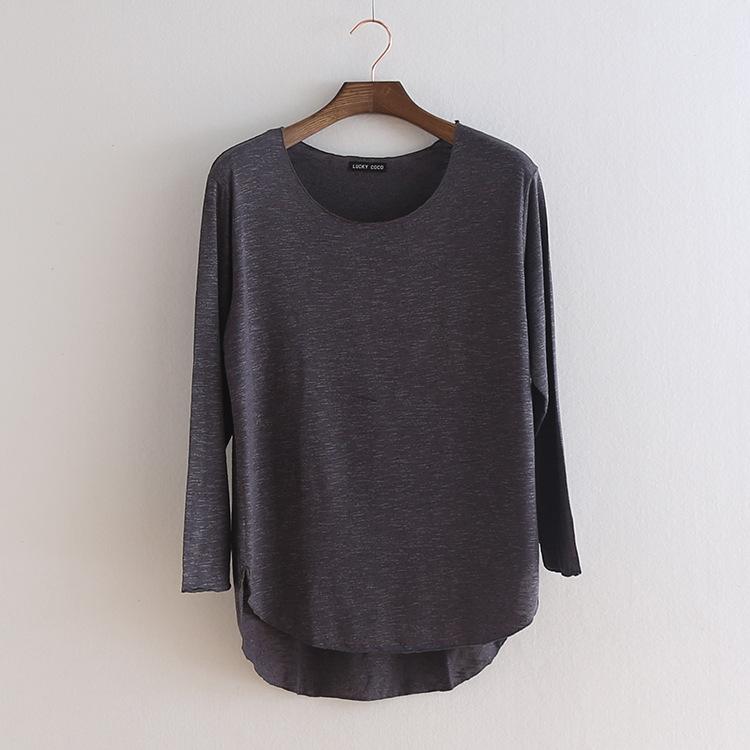 Blusa loose t-shirt 18