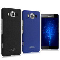 IMAK Contracted Series Phone Back Cover For Microsoft Lumia 950 5 2 Inch Mobile Phone Ultra