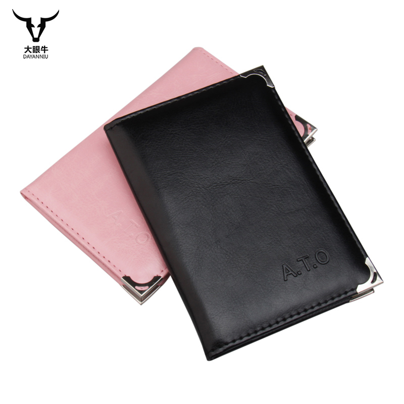 купить Top Quality Russian Auto Driver License Bag PU Leather on Cover for Car Driving Documents Card Credit Holder (custom available) по цене 276.07 рублей