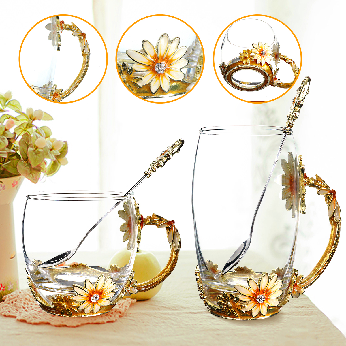 Buy Daisy Tea And Get Free Shipping On Aliexpress
