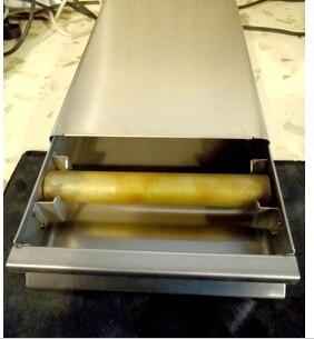 Knock Box Espresso | Concept Art Cassetto Bussare Box Esclusivo Sottile Per Caffè/Espresso-Nuovo In Scatola