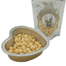 Pro Painless Wax Beans Hair Removal Wax Beans Depilatory Wax Bean Body Bikini Hair Removal Face Shaving Cream Soap Beans