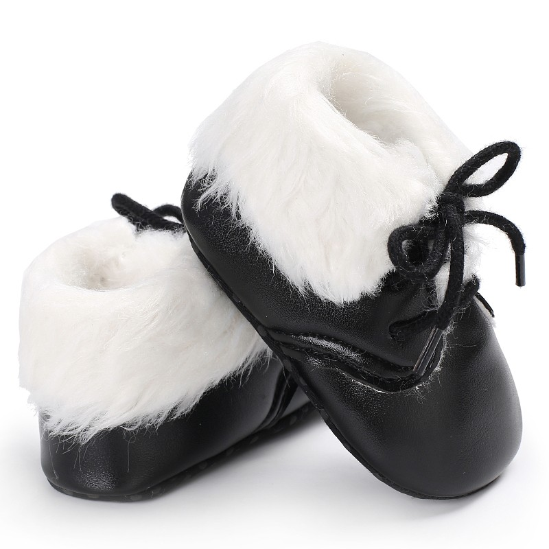 Baby-Leisure-First-Walker-Shoes-Plus-Cashmere-Warm-Boots-PU-Leather-Non-Slip-Soles-Baby-Shoes-0-18M-1