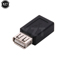 Newest Mother USB to micro USB female connector on micro Fem