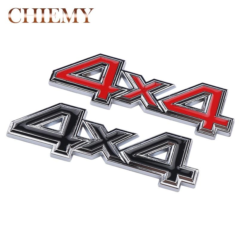 1 шт. из металла 3D 4x4 Авто Стикеры 4 диска эмблемы для Jeep Patriot Wrangler Grand Cherokee компас для автомобиля Прадо укладки