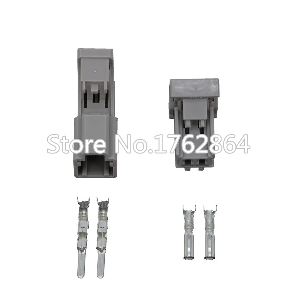 2 Pin Pa66 Female Male Auto Wire Harness Connector Light Abs Terminal Wiring Terminals Dj621a 4 0a Product Images Adapter Car For Nissan Honda Trunk Lock Plug 6098 0239 0240