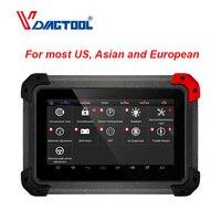 100% Original XTOOL EZ400 PRO Diagnostic Tool Xtool EZ400 Pro Auto Diagnostic Tool Code Reader Key Programmer Free Shipping